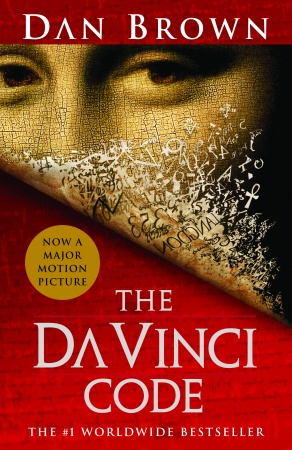 The Da Vinci Code Brands