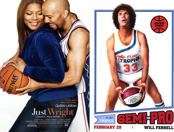 Just Wright And Semi Pro
