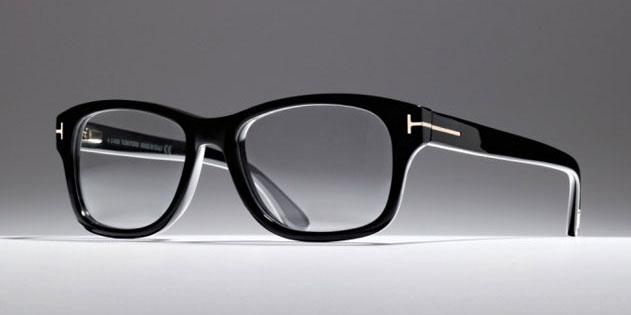 1e1033dd0f5c Finally  a Single Man eyeglasses by Tom Ford - Brands   Films