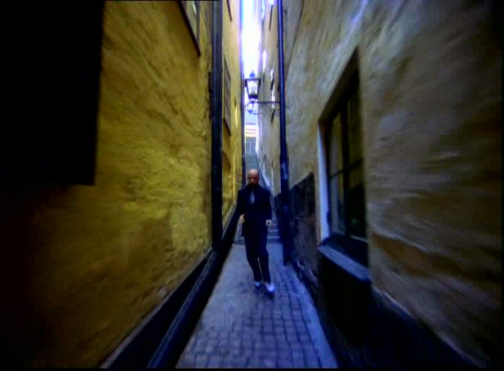Set jetting in Stockholm: Marten Trotzigs Grand, the tiny