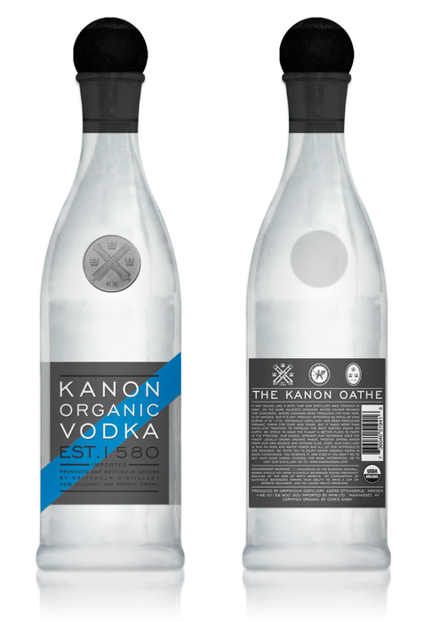 Kanon vodka