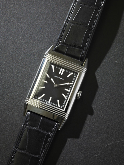 would you like to have a mad men inspired wrist watch brands jaeger lecoultre s watch reverso