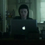 Product placement in pictures: The Girl with the Dragon Tattoo