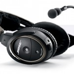 Bose A20 aviation headphones