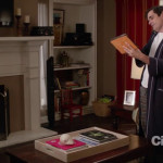 iPad in Modern Family