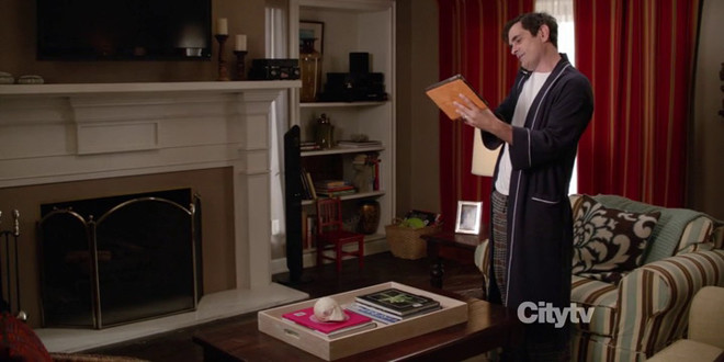 iPad in Modern Family: Welcome to the Year 2025