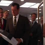 Brand spotting in Mad Men: Christmas Comes But Once a Year (S04E02)