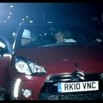 Citroen's product placement – I expect a lott more