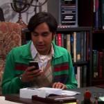 Siri stars in The Big Bang Theory