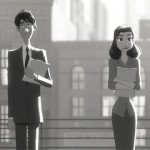 The Battle of Short Films: Signs vs. Paperman