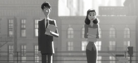 The Battle of Short Films: Signs vs. Paperman