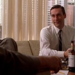 Brand spotting in Mad Men: Public Relations (S04E01)