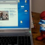Product placement in pictures: The Smurfs