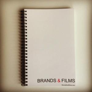 Brands & Films diary