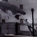 Sharknado: The L.A. Chainsaw Massacre