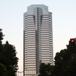 Stalking in Los Angeles: Nakatomi Plaza from Die Hard