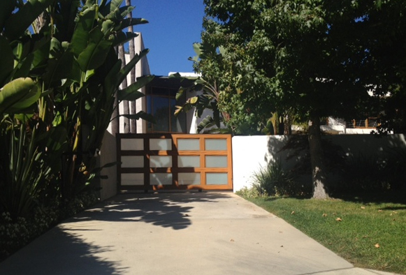 Stalking In Los Angeles Houses From Modern Family Brands Films