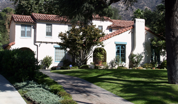 Beverly Hills 90210 Walsh House images