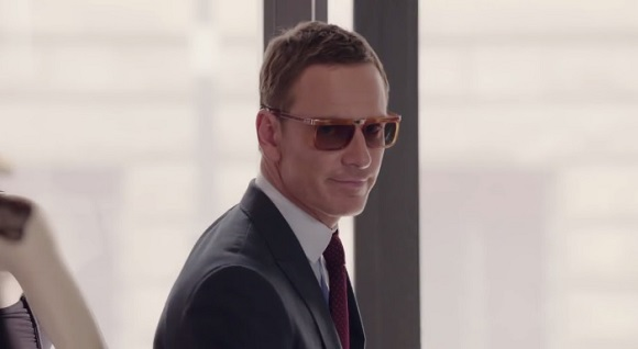 Counselor Brad Pitt Sunglasses