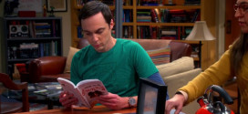 How To Be Funny: the book from The Big Bang Theory