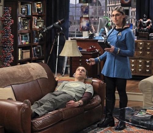 Why is The Big Bang Theory my favorite TV Show - Brands ...