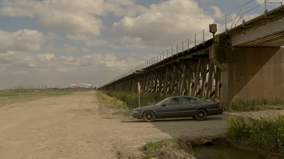 Location from True Detective (2014, HBO, screen capture)