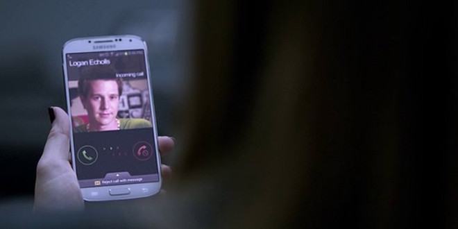 Product placement in pictures: Veronica Mars