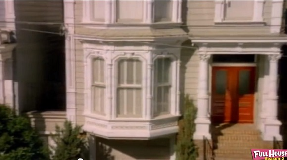 Building from Full House (ABC, screen capture)