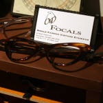 My visit at Old Focals