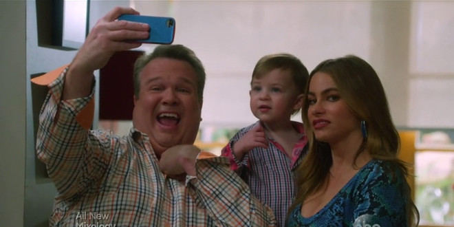 Product placement slideshow: Modern Family season 5