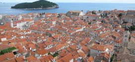 My own private Game of Thrones tour in Dubrovnik