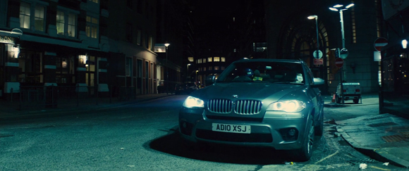 BMW from Locke (2013, A24, screen capture)