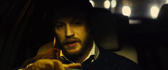 Tom Hardy as Ivan Locke (2014, A25, screen capture)