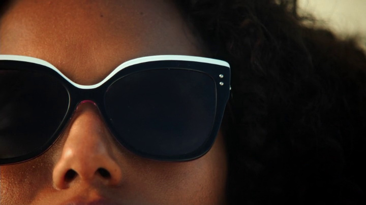 Dior sunglasses from Scandal (2014, ABC, screen capture)