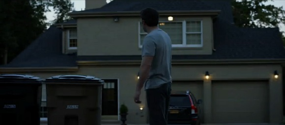 Volvo XC90 in Gone Girl 82014, 20th Century Fox, screen capture)