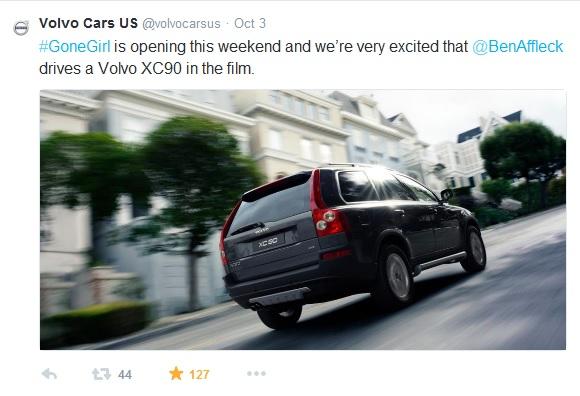 Volvo on Twitter