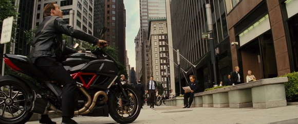Ducati in Jack Ryan: Shadow Recruit (2014, Paramount, screen capture)