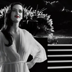 Real and fictional brands from Sin City: A Dame to Kill For