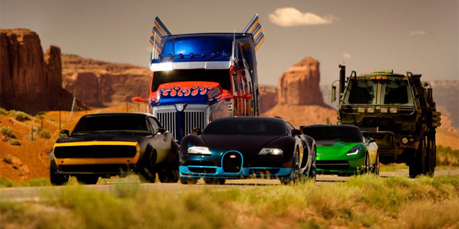 Product placement prostitution: Transformers Age of Extinction
