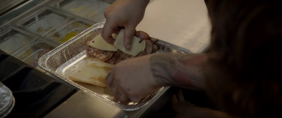 Cubano recipe from the movie Chef (2014, Open Road Films, screen capture)