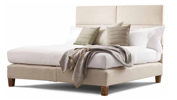 Savoir bed no. 2