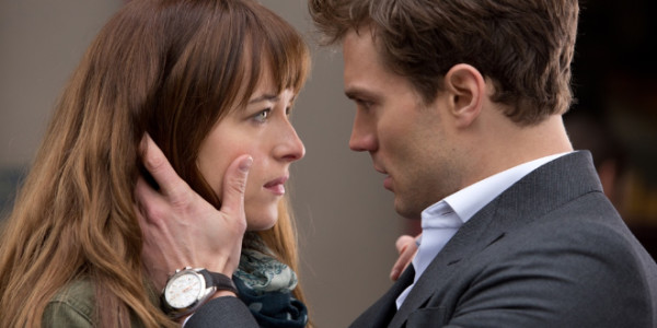 Product placement in pictures: Fifty Shades of Grey