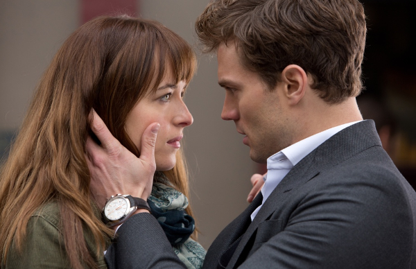 Omega Seamaster in 50 Shades of Grey (2015, Focus, screen capture)