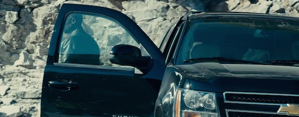 Chevrolet in Furious 7 (2015, Universal, screen capture)