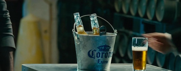 Corona in Furious 7 (2015, Universal, screen capture)