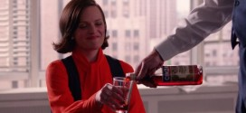 Product placement in Mad Men: Cinzano in Season 7