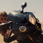 L.G.R sunglasses in Mission: Impossible – Rogue Nation