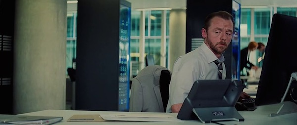 Cisco in Mission: Impossible - Rogue Nation (2015, Paramount, screen capture)