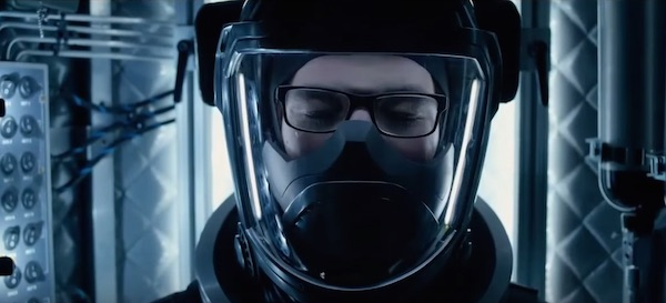 Ray Ban RX5169 glasses in Fantastic Four (2015, 20th Century Fox, screen capture)