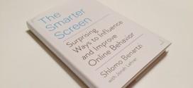 Book review: The Smarter Screen by Shlomo Benartzi